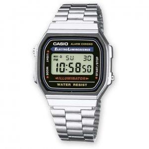 Orologio Digitale Unisex Vintage