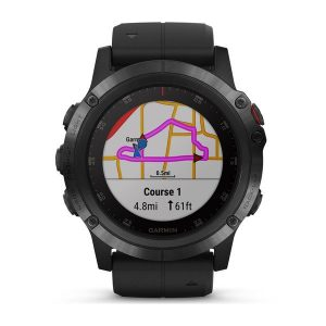 Orologio Garmin Fenix 5X Plus