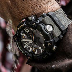 Orologio G-Shock Mudmaster