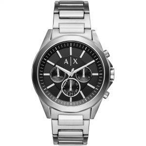 Orologio Cronografo Drexler