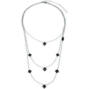 Collana Donna Rockers