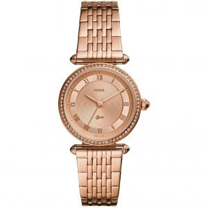 Orologio solo tempo Donna Liryc
