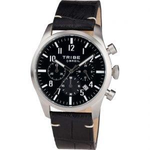 Orologio Cronografo Uomo Classic Elegance