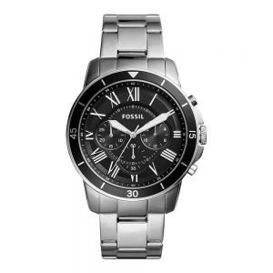 Orologio Cronografo Uomo Grant Sport