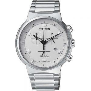 Orologio Cronografo Uomo Modern