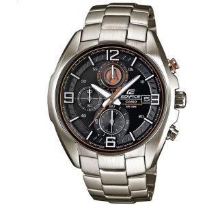 Orologio Cronografo Uomo Edifice