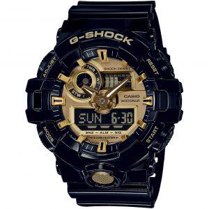 Orologio Multifunzione Uomo G-Shock