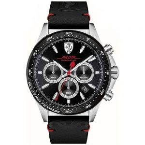 Orologio Cronografo Pilota