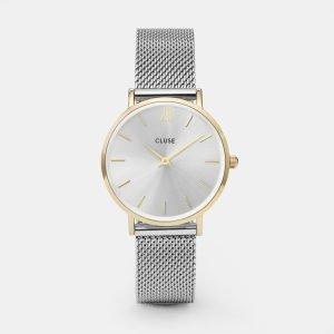 Orologio Donna Minuit Mesh