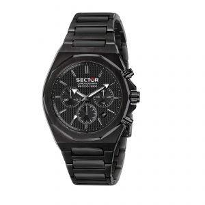 Orologio Cronografo Uomo Sector 960