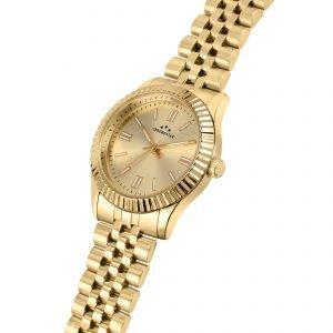 Orologio Donna Luxury Gold