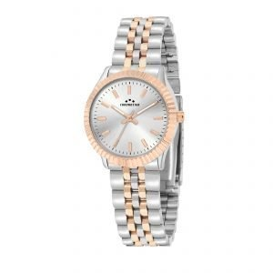Orologio Donna Luxury Rose