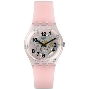 Orologio Donna Swatch Pink Board
