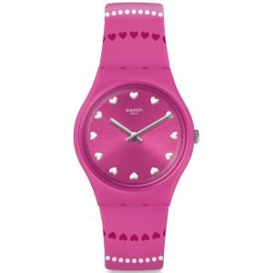 Orologio Donna Swatch Love is in the Air