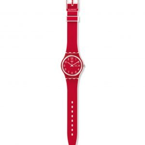 Orologio Unisex Swatch Poppy Field