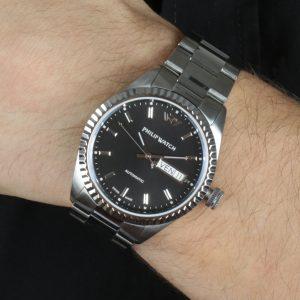 Orologio Uomo Automatico Philip Watch Caribe