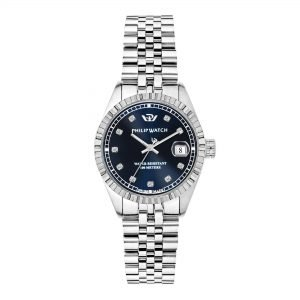 Orologio Philip Watch Donna Solo Tempo Caribe