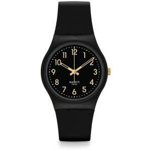 Orologio Unisex Swatch Golden Tac