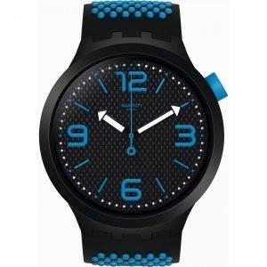 Orologio Uomo Solo Tempo Swatch Big Bold