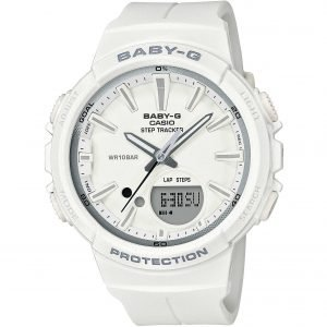 Orologio Unisex Casio White Baby-G