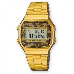 Orologio Vintage Gold