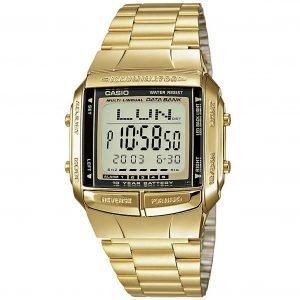 Orologio Digitale Vintage Edgy
