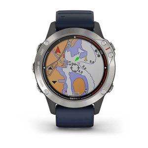 Orologio Garmin Quatix 6