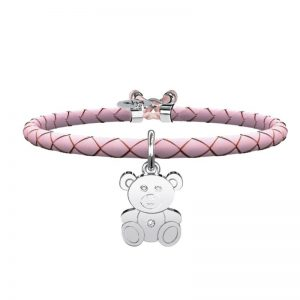 Bracciale Donna Kidult Animal Planet Orsetto