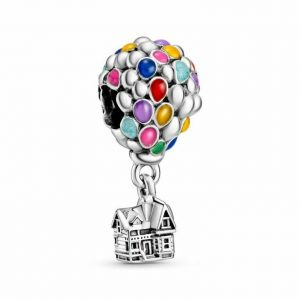 Disney Pixar, Charm Casa e palloncini Up