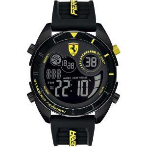 Orologio Uomo Ferrari Forza