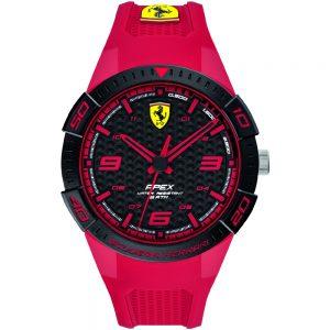 Orologio uomo Ferrari Apex