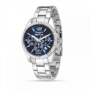 Orologio Cronografo Sector 240