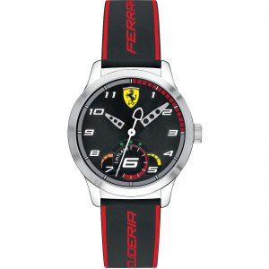 Orologio Uomo Ferrari Pitlane