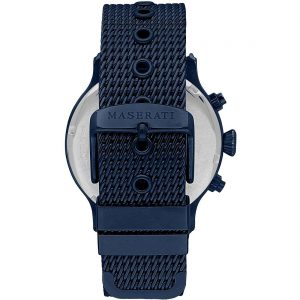 Orologio Blue Edition