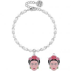 Bracciale Symbols Frida Kahlo