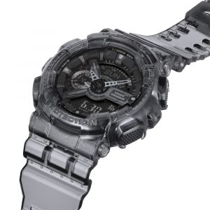 Orologio G-Shock Grey Skeleton