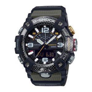 Orologio Multifunzione G-Shock Mudmaster