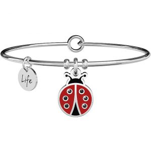 Bracciale Coccinella Animal Planet