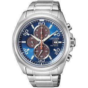 Orologio Cronografo Uomo Chrono