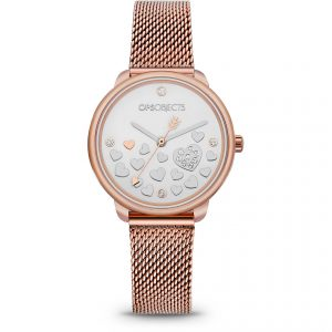 Orologio Donna Ops Objects Bold Lovely