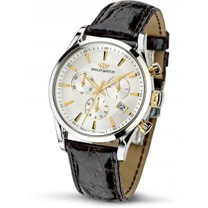 Orologio Cronografo Uomo Sunray
