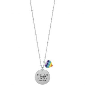 Collana There Is Always A Rainbow