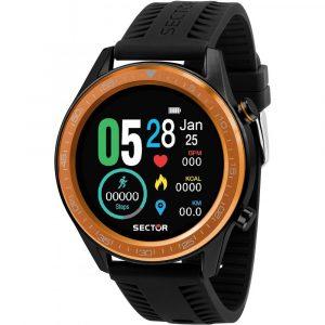 Orologio Smartwatch Collezione S-02
