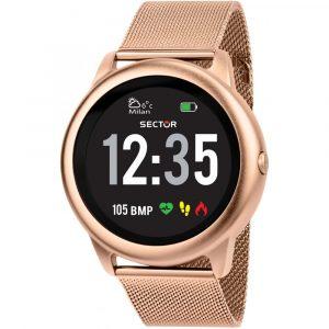 Orologio Smartwatch Collezione S-01