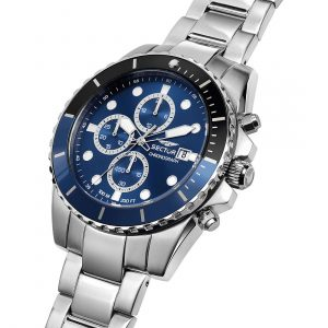 Orologio Cronografo Uomo 450