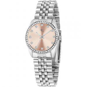 Orologio Solo Tempo Donna Luxury