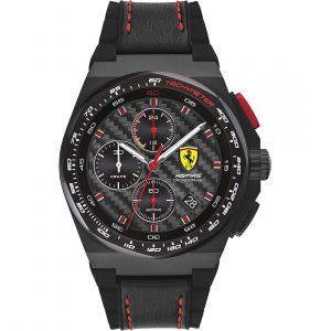 Orologio Cronografo Uomo Aspire