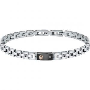 Bracciale Uomo Maserati Jewels