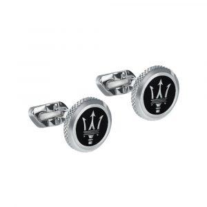 Gemelli Maserati Jewels