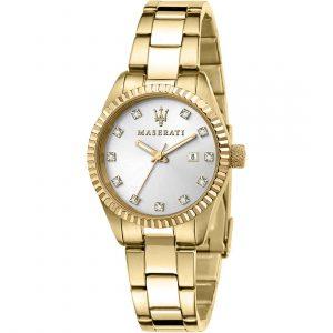 Orologio Solo Tempo Donna Competizione